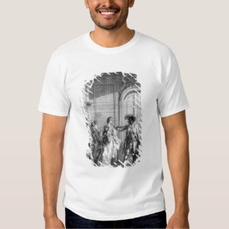 Scene from 'Othello' by William Shakespeare Shirt