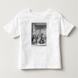 Scene from 'Othello' by William Shakespeare Tee Shirt