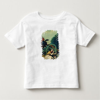 Scene from the 1812 Franco-Russian War, 1830s Toddler T-shirt