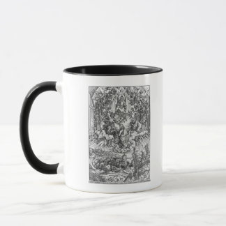 Scene from the Apocalypse Mug