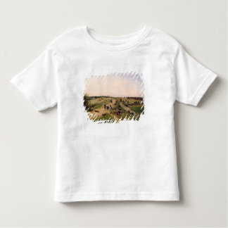 Scene from the Franco-Prussian War Toddler T-shirt