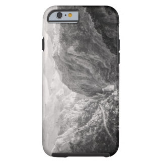 Scene from the Inn at Devil's Bridge with the Fall Tough iPhone 6 Case