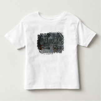 Scene from 'The Magic Flute' Toddler T-shirt
