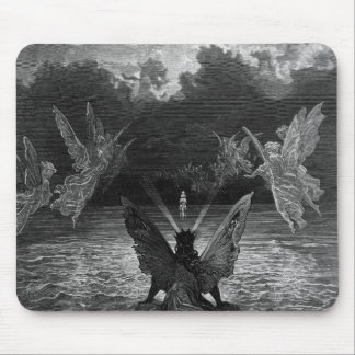 Scene from 'The Rime of the Ancient Mariner' 2 Mouse Pad