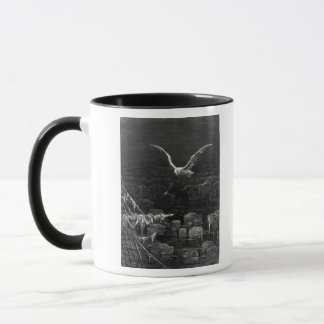 Scene from 'The Rime of the Ancient Mariner' 2 Mug