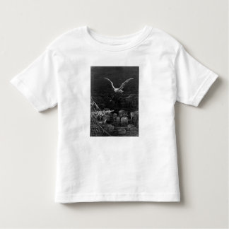 Scene from 'The Rime of the Ancient Mariner' 2 Tees