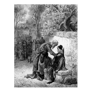 Scene from 'The Rime of the Ancient Mariner', Postcards