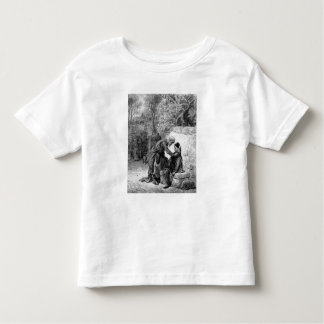 Scene from 'The Rime of the Ancient Mariner', Shirt