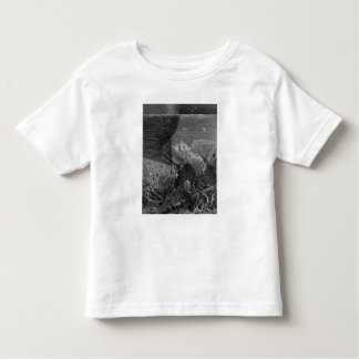Scene from 'The Rime of the Ancient Mariner' Tees