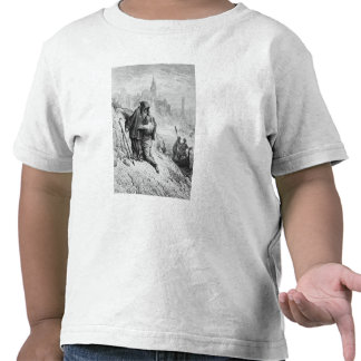 Scene from 'The Rime of the Ancient Mariner' Shirts