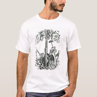 Scene from 'The Shepherd's Oracles' T-Shirt