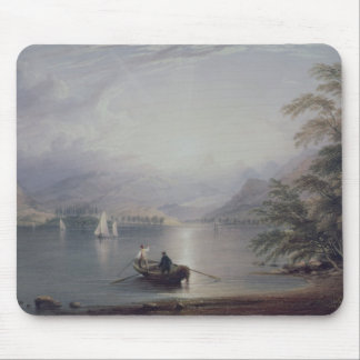 Scene in the English Lake District Mouse Pad