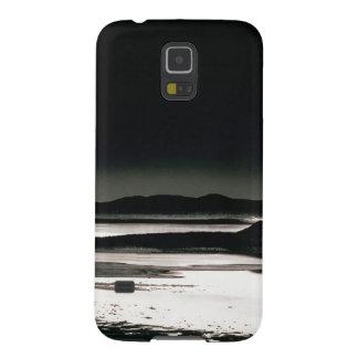 Scene Moonrise Negit Island Galaxy S5 Case