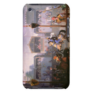 Scene of a Tournament in the Fourteenth Century, 1 Barely There iPod Case