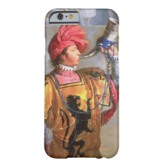 Scene of a Tournament in the Fourteenth Century, d Barely There iPhone 6 Case