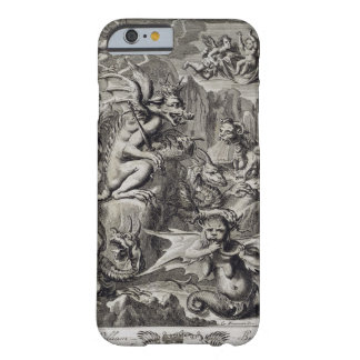 Scene of Hell, illustration from Book 1 Part 3 Cha Barely There iPhone 6 Case