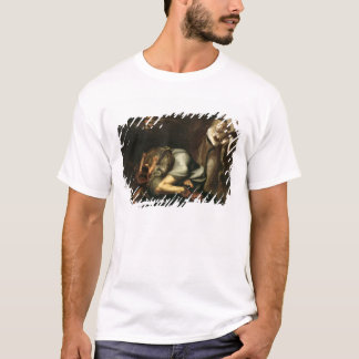 Scene of Witches from 'The Masque of Queens' by Be T-Shirt