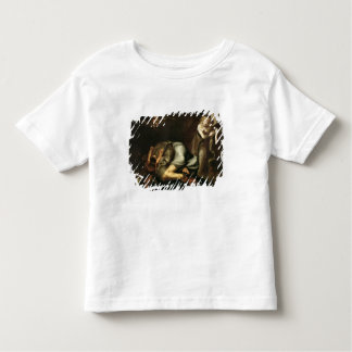 Scene of Witches from 'The Masque of Queens' by Be Toddler T-shirt