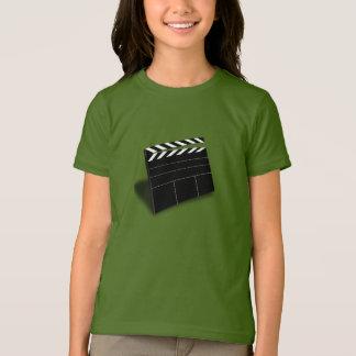 Scene Slate Girls T-Shirt