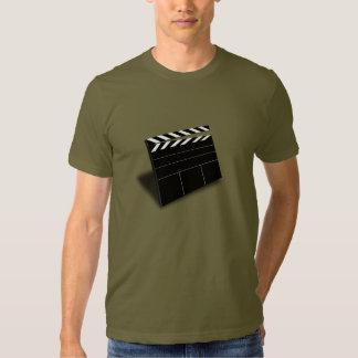 Scene Slate Mens T-Shirt
