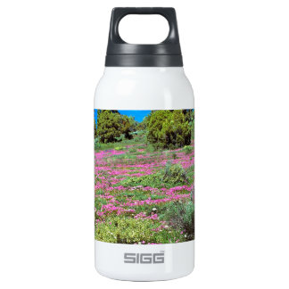 Scene Springtime Sierra Foothills California SIGG Thermo 0.3L Insulated Bottle