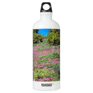 Scene Springtime Sierra Foothills California SIGG Traveler 1.0L Water Bottle