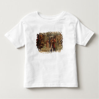 Scenery for the scene with Mimi and Rodolfo Tshirt