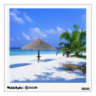 Scenery for your wall wall sticker
