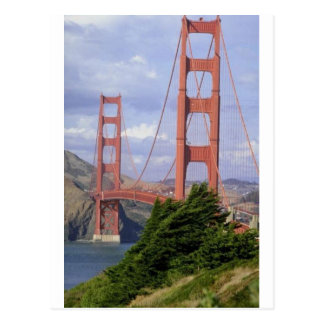 scenery post card