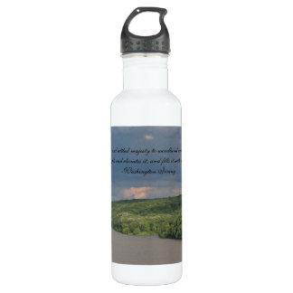 Scenery Stainless Steel Water Bottle