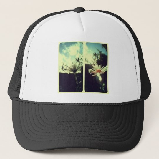 Scenery Trucker Hat