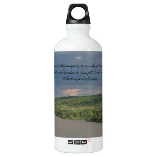 Scenery Water Bottle