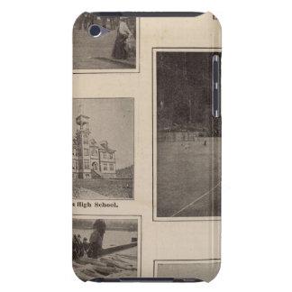 Scenes Aberdeen, Washington iPod Case-Mate Case