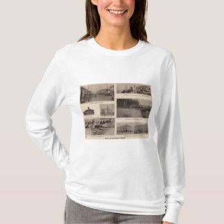 Scenes Aberdeen, Washington T-Shirt