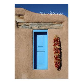 Scenes from New Mexico 5x7 Paper Invitation Card