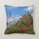 Scenes from Normandy Pillows