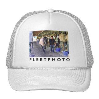 Scenes from Saratoga Trucker Hat