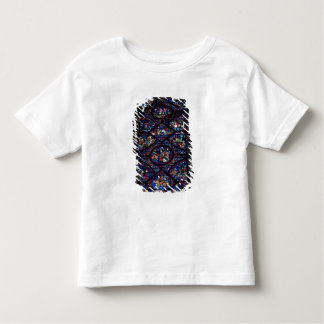 Scenes from the Life of Charlemagne (747-814) from Toddler T-shirt