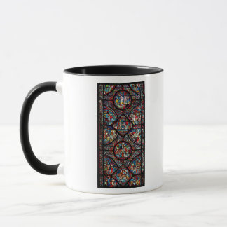 Scenes from the Life of Charlemagne Mug