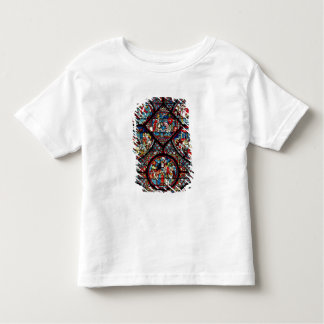 Scenes from the Life of Charlemagne Toddler T-shirt