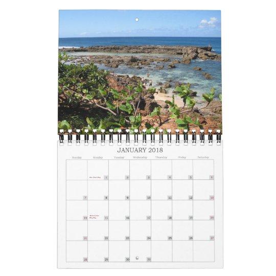 Scenes Of Travel2010 Calendar