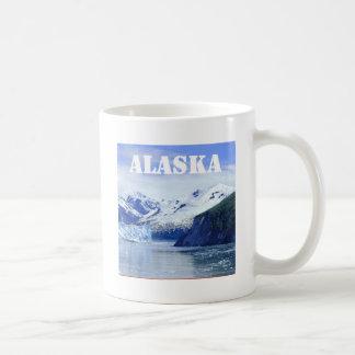 Scenic Alaska Souvenier Mug