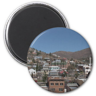 Scenic America Magnet 2 Inch Round Magnet