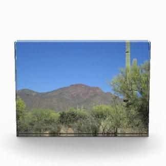Scenic Apache Trail Award