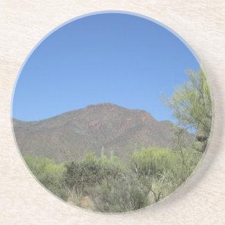 Scenic Apache Trail Drink Coaster