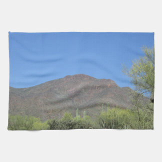 Scenic Apache Trail Towels