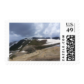 scenic beauty postage stamp