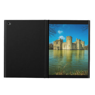 Scenic Bodiam Castle in East Sussex England Powis iPad Air 2 Case