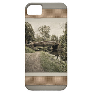 Scenic Bucks County Phone Case iPhone 5 Cover