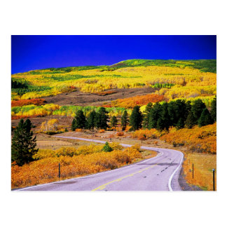 Scenic Byway 12 Postcard